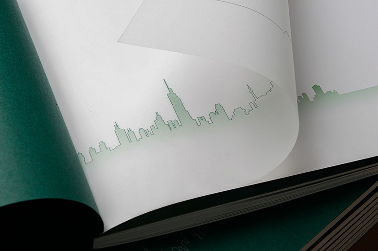 南京-走向绿色发展 城市形象画册插图(6)