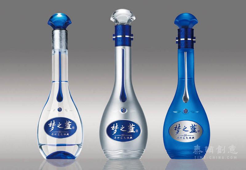 梦之蓝-品牌设计插图(2)