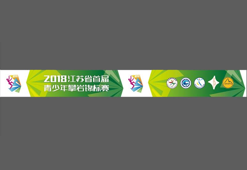 江苏省首届青少年攀岩锦标赛VIS插图(4)